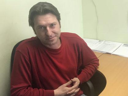 Рубец Станислав Сергеевич