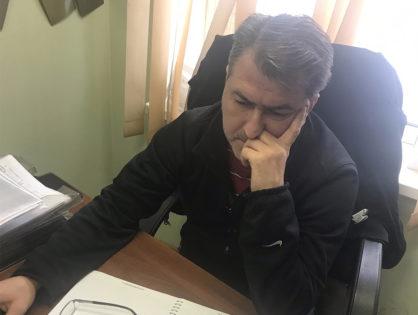 Семлянский Александр Владимирович